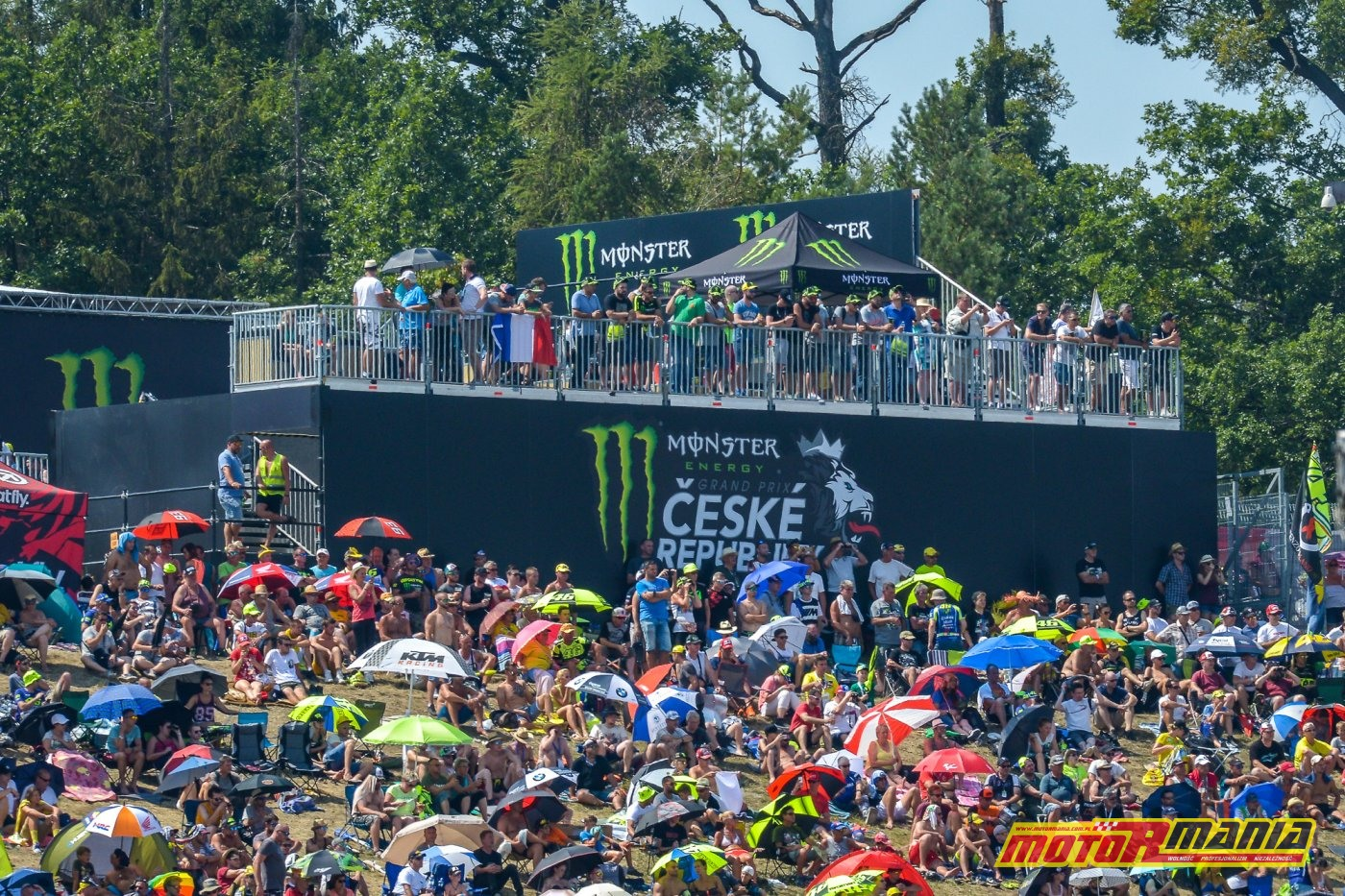 Sobota tor Brno MotoGP 2018 - fot Waldek Walerczuk (13)