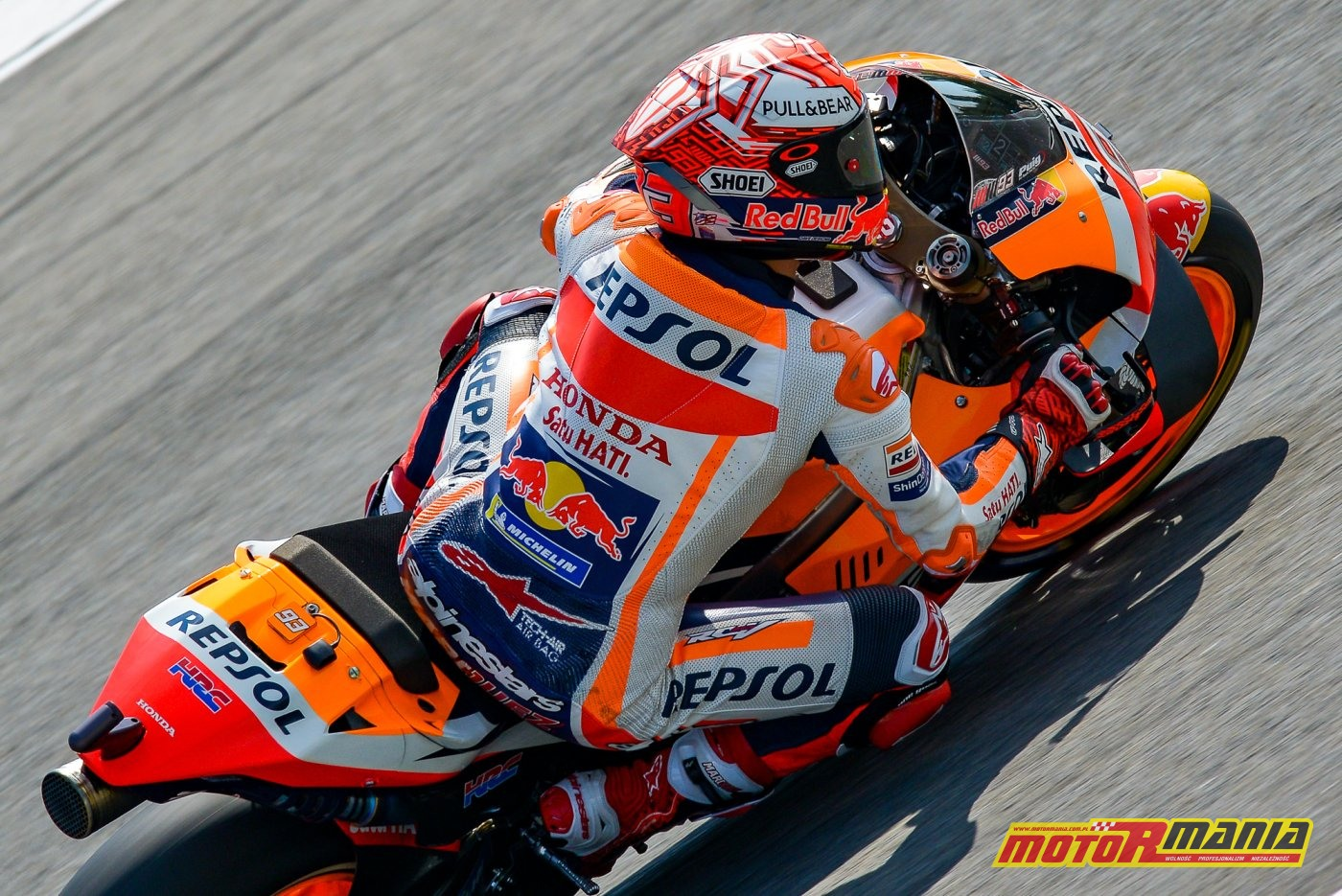 Sobota tor Brno MotoGP 2018 - fot Waldek Walerczuk (17)
