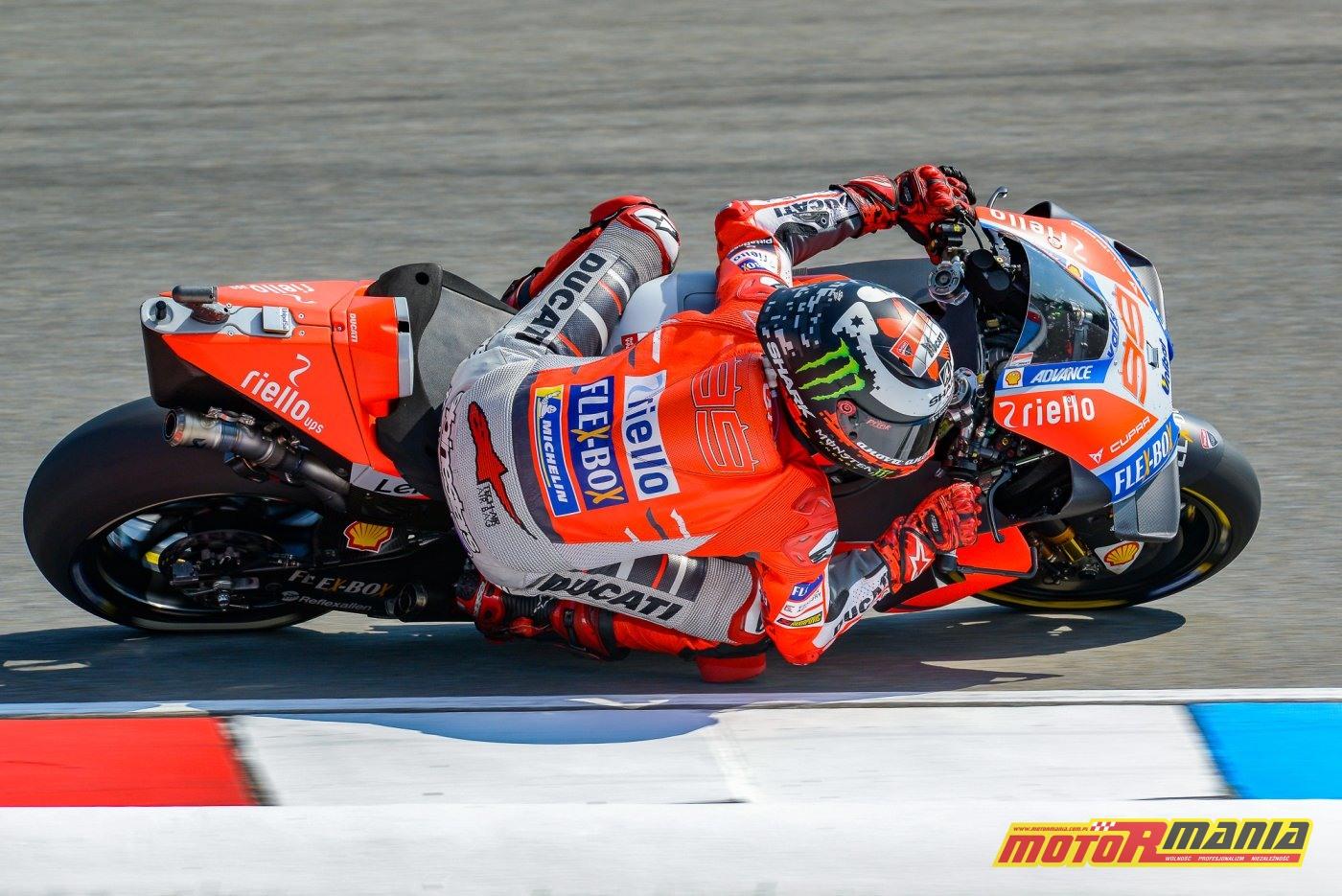 Sobota tor Brno MotoGP 2018 - fot Waldek Walerczuk (20)
