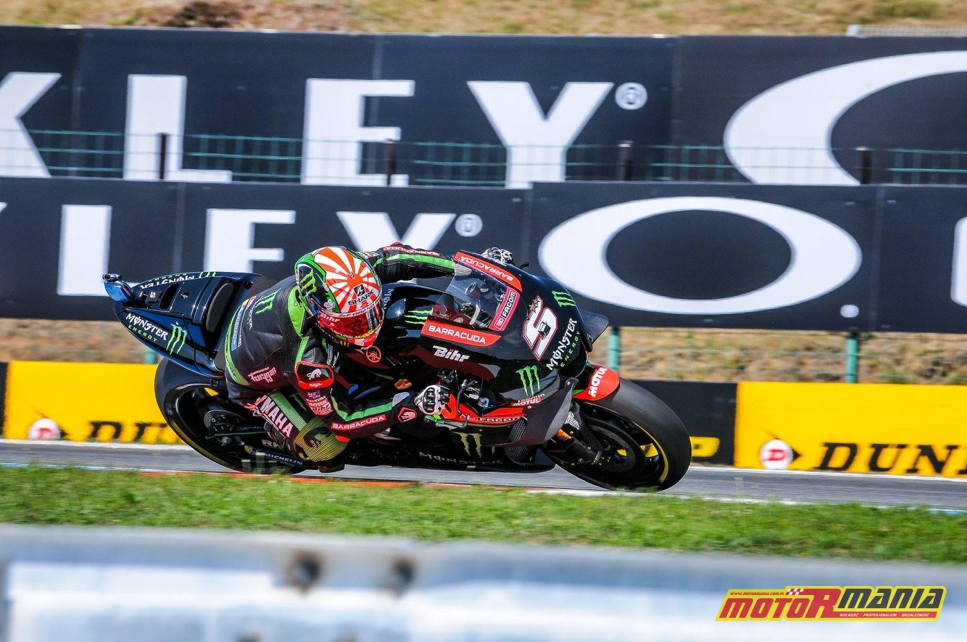 Sobota tor Brno MotoGP 2018 - fot Waldek Walerczuk (22)