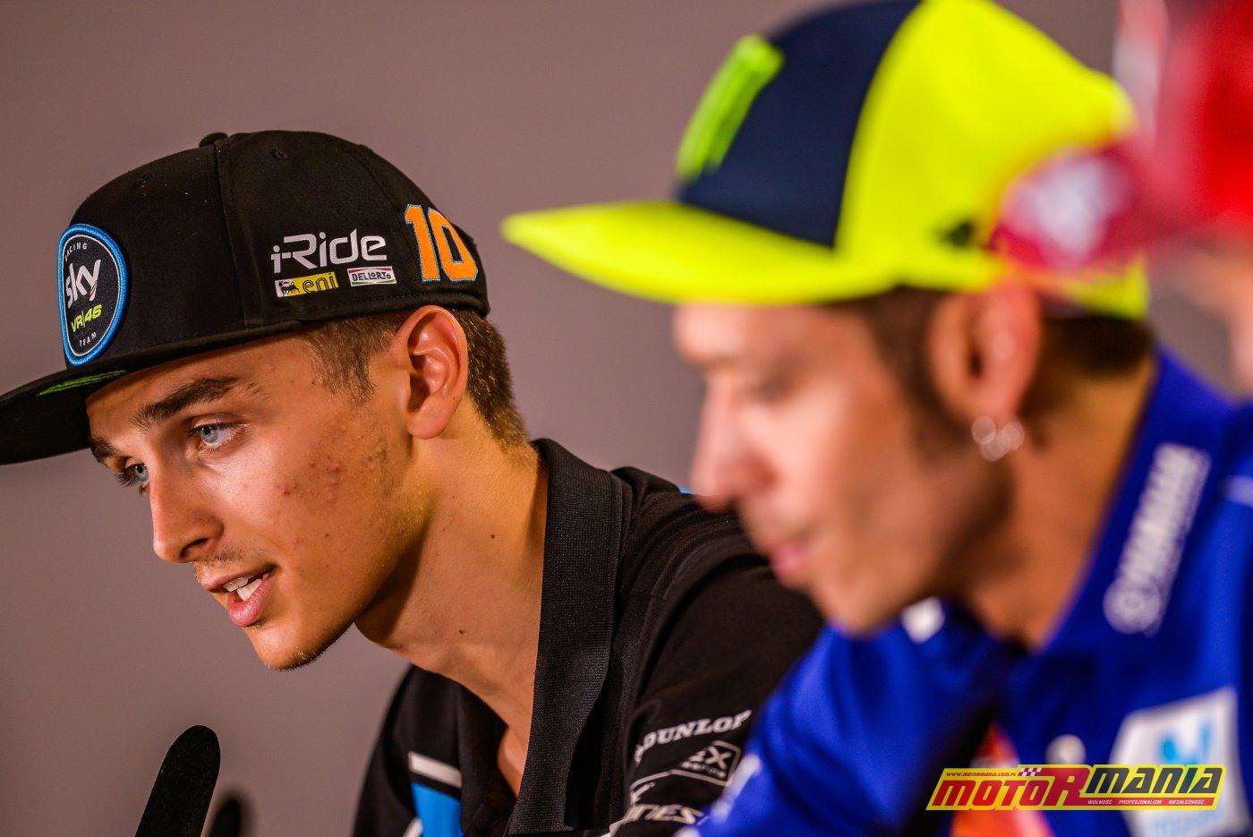 Sobota tor Brno MotoGP 2018 - fot Waldek Walerczuk (30)
