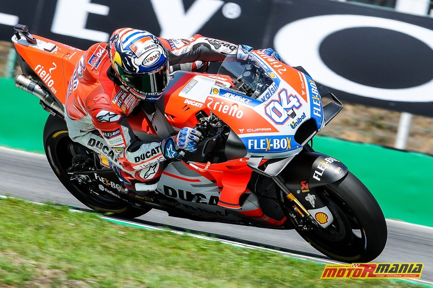 Sobota tor Brno MotoGP 2018 - fot Waldek Walerczuk (34)