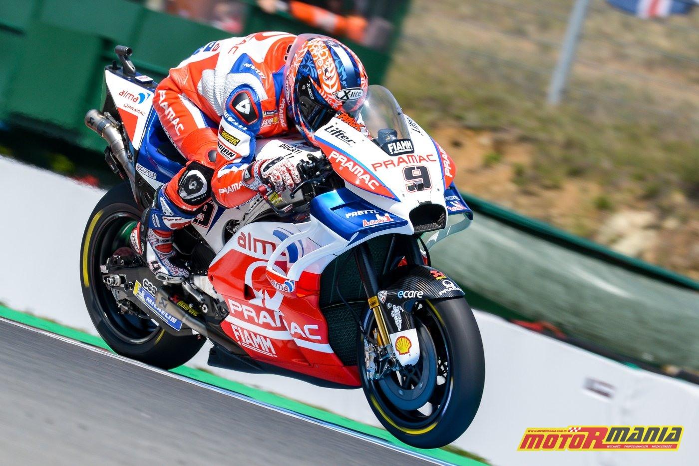Sobota tor Brno MotoGP 2018 - fot Waldek Walerczuk (42)