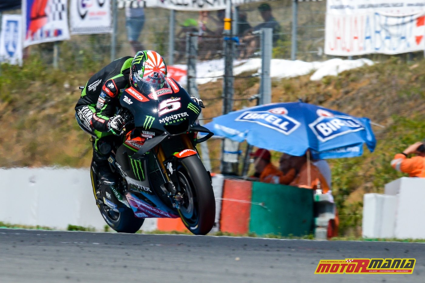 Sobota tor Brno MotoGP 2018 - fot Waldek Walerczuk (44)