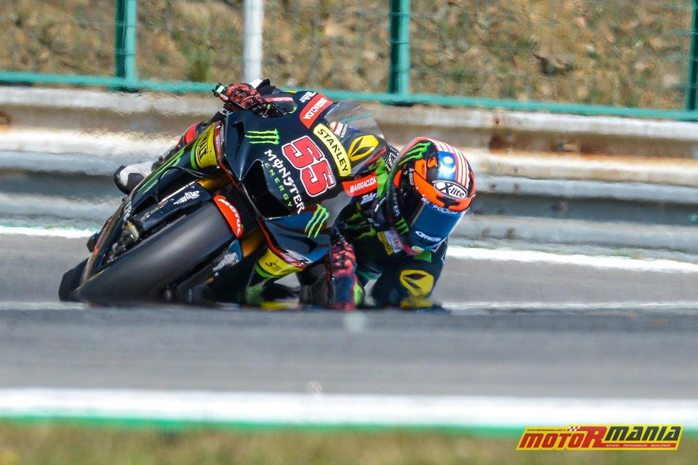 Sobota tor Brno MotoGP 2018 - fot Waldek Walerczuk (48)