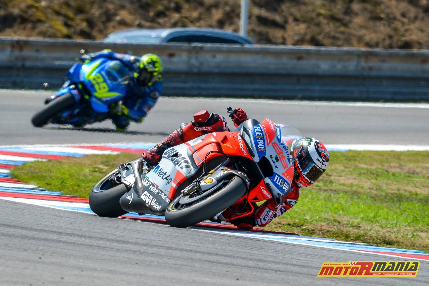 Sobota tor Brno MotoGP 2018 - fot Waldek Walerczuk (7)