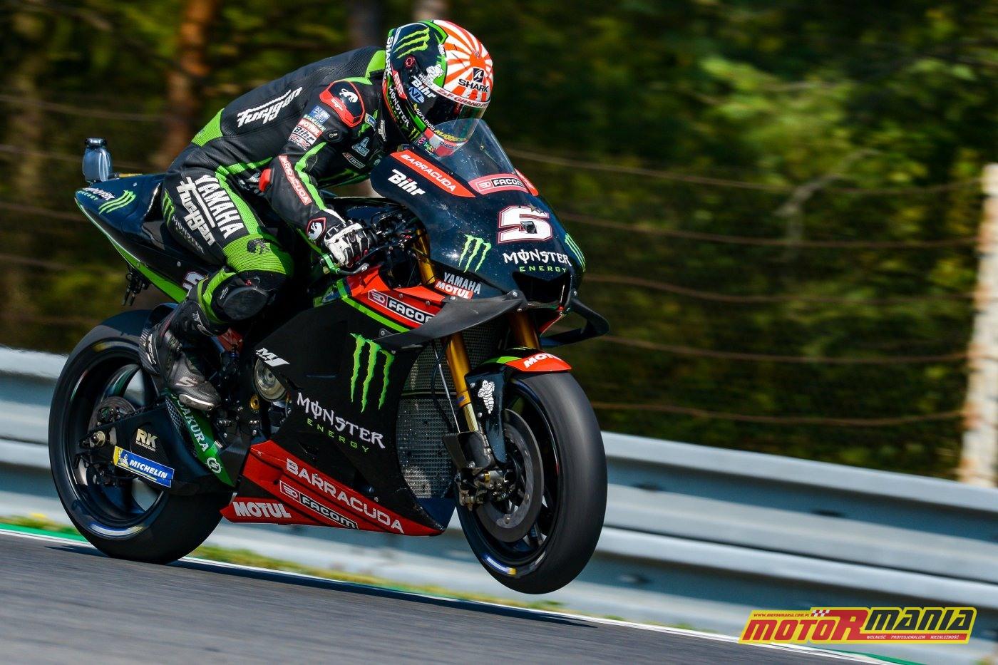 Sobota tor Brno MotoGP 2018 - fot Waldek Walerczuk (8)