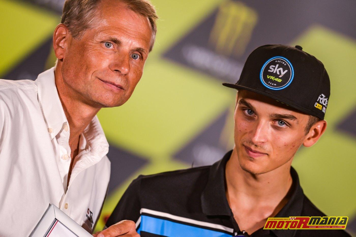 Sobota tor Brno MotoGP 2018 - fot Waldek Walerczuk (9)