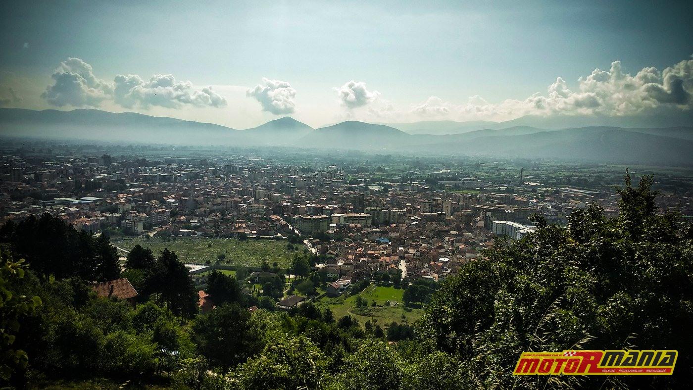 Tetowo - panorama