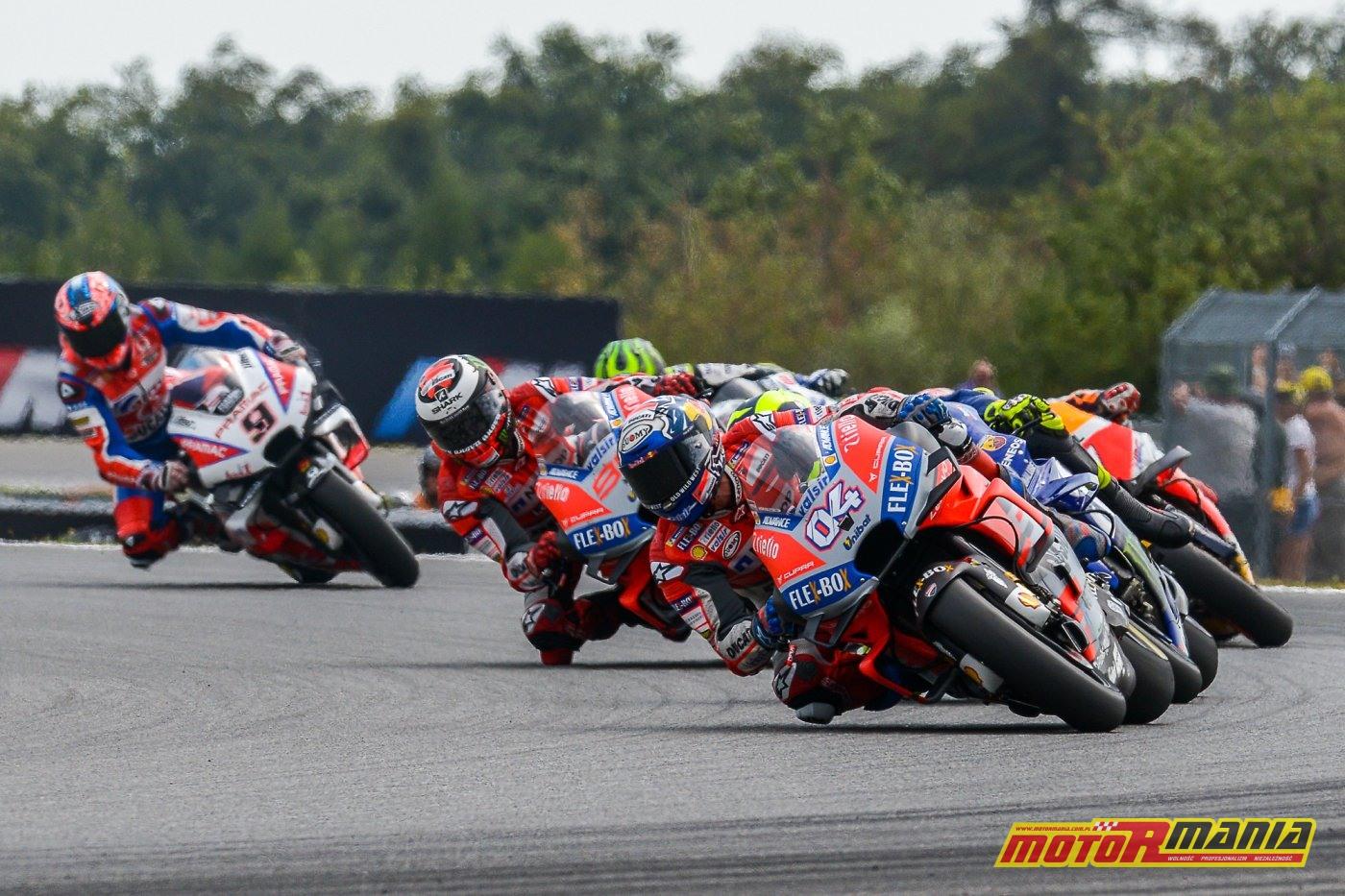 Wyścig MotoGP Brno 2018 - fot Waldek Walerczuk (19)