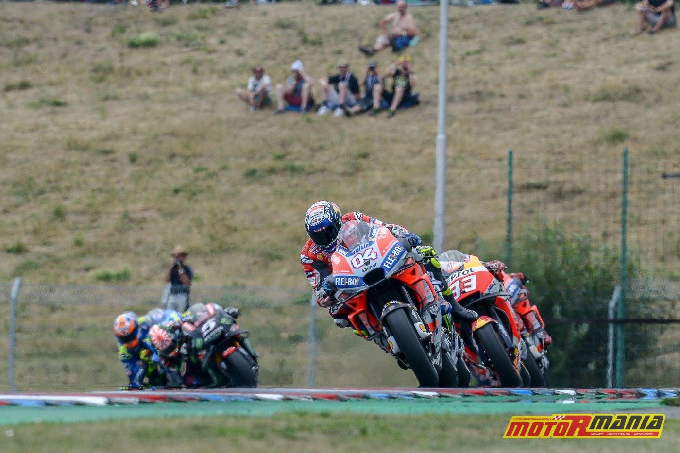 Wyścig MotoGP Brno 2018 - fot Waldek Walerczuk (27)