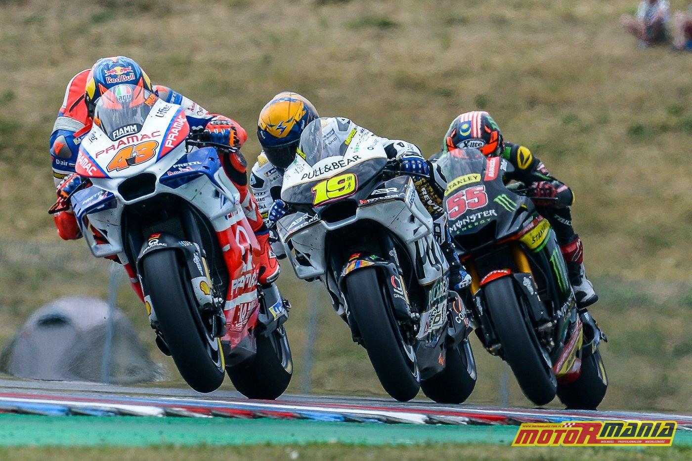 Wyścig MotoGP Brno 2018 - fot Waldek Walerczuk (28)