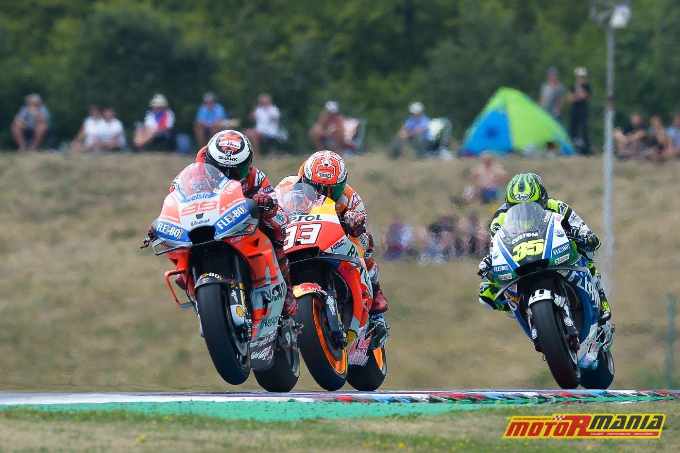 Wyścig MotoGP Brno 2018 - fot Waldek Walerczuk (30)