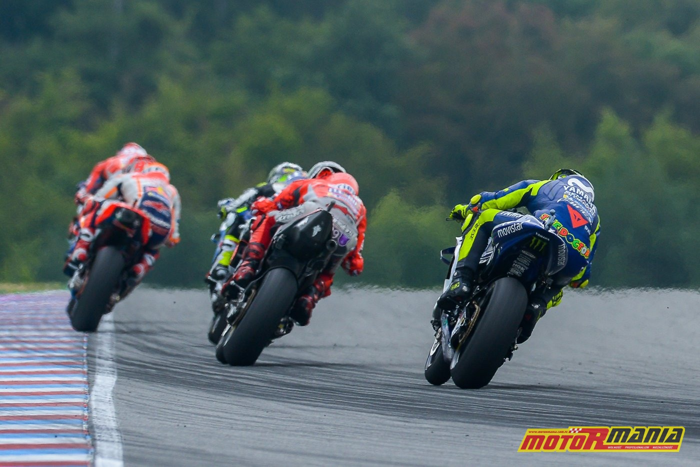 Wyścig MotoGP Brno 2018 - fot Waldek Walerczuk (49)