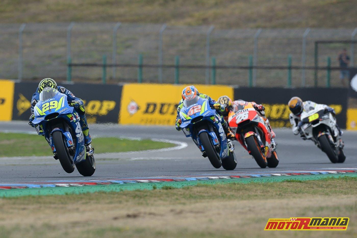 Wyścig MotoGP Brno 2018 - fot Waldek Walerczuk (57)