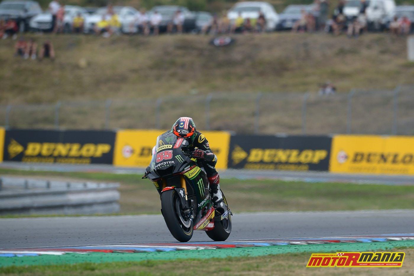 Wyścig MotoGP Brno 2018 - fot Waldek Walerczuk (58)