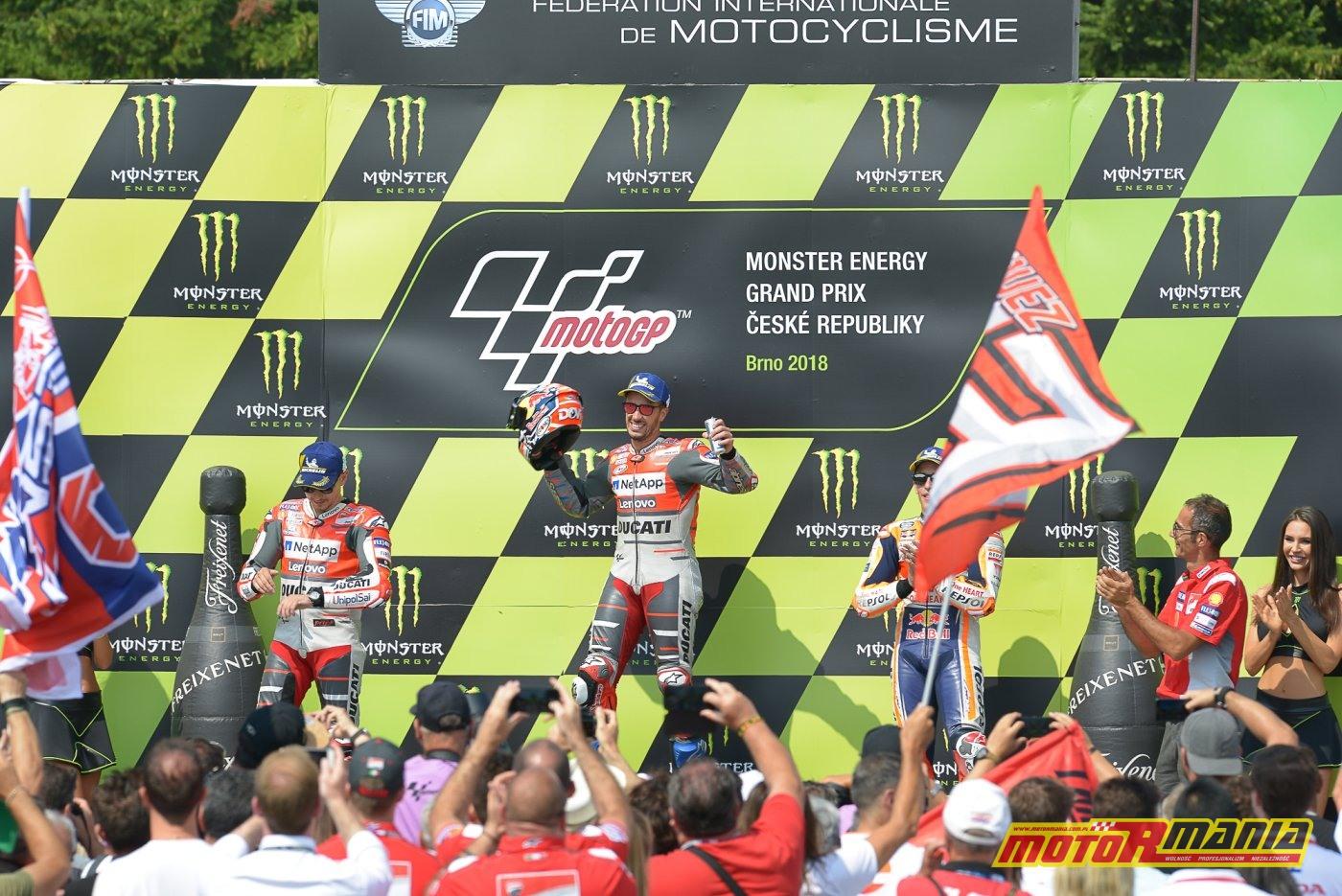 Wyścig MotoGP Brno 2018 - fot Waldek Walerczuk (80)