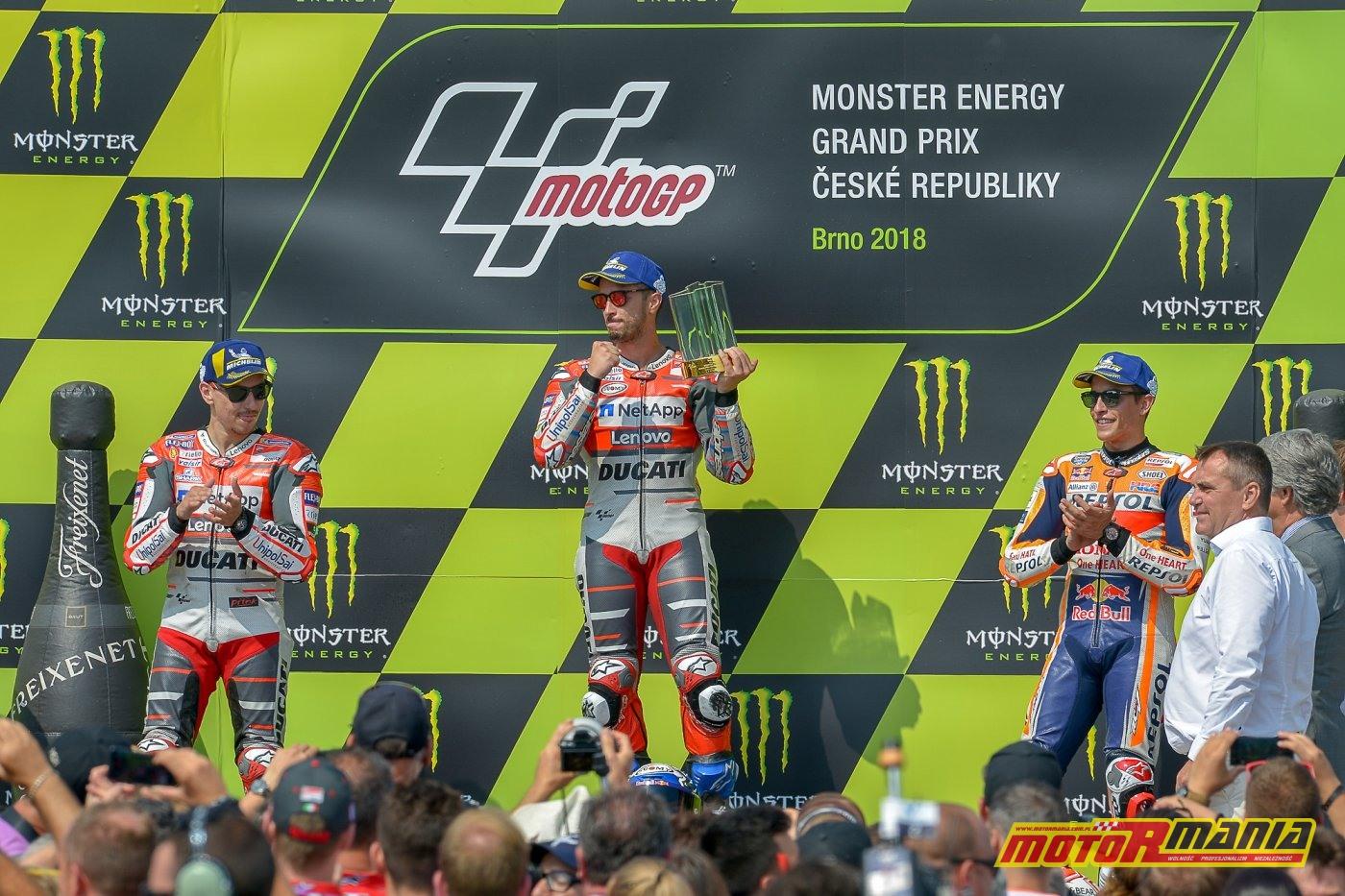 Wyścig MotoGP Brno 2018 - fot Waldek Walerczuk (81)