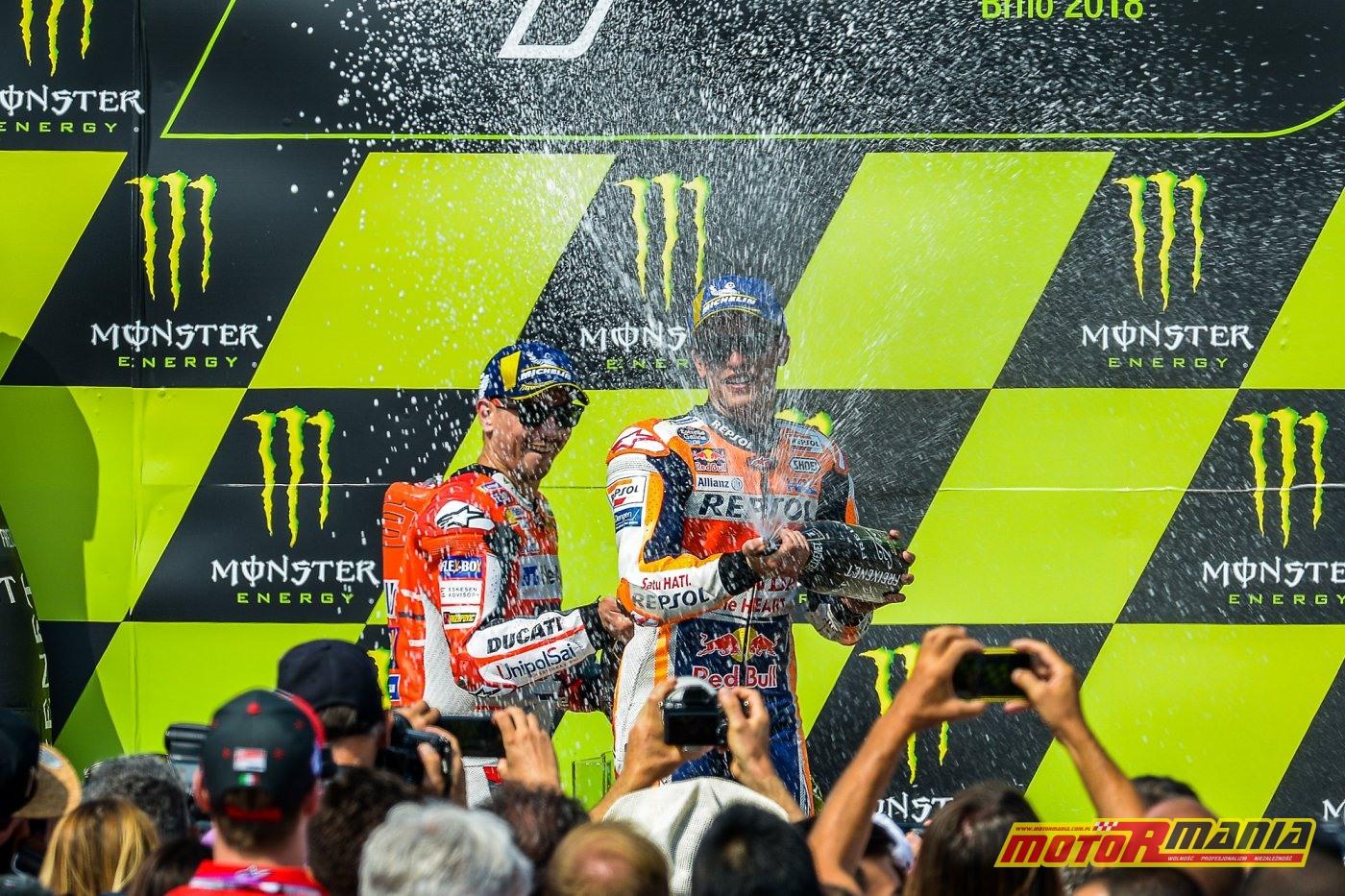 Wyścig MotoGP Brno 2018 - fot Waldek Walerczuk (82)
