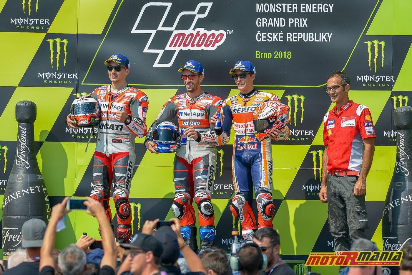 Wyścig MotoGP Brno 2018 - fot Waldek Walerczuk (83)