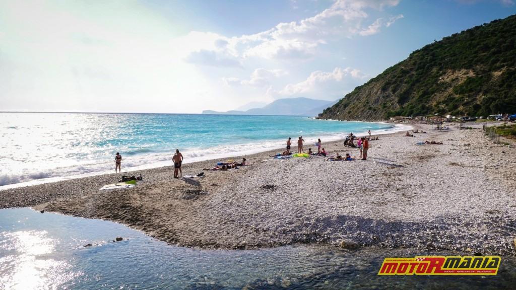 plaże 1 Albania