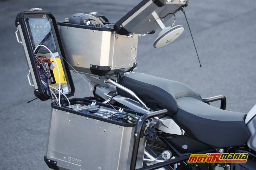 Autonomiczny motocykl BMW R1200GS (6)