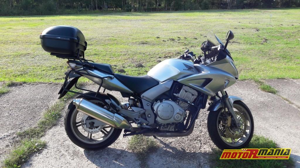 Honda CBF1000 2006 po 150 000 km (4)