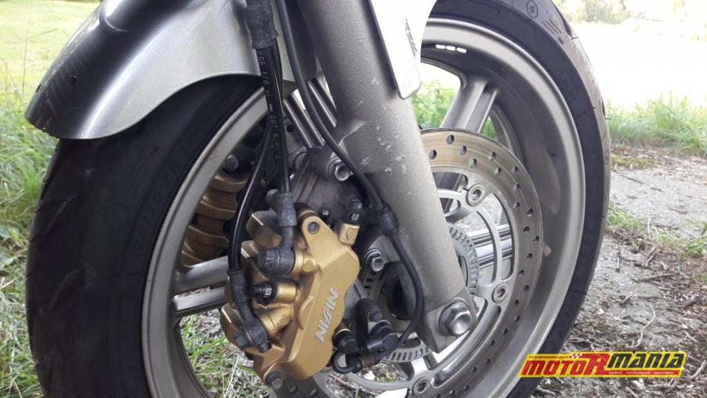 Honda CBF1000 2006 po 150 000 km (9)