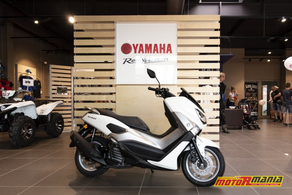 Yamaha Rzeszów otwarcie (8)