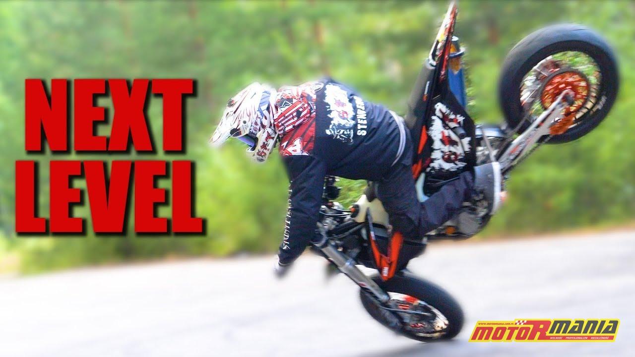 stunt supermoto next level