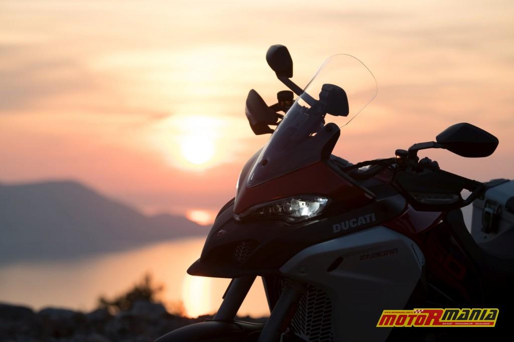 Ducati Multistrada 1260 Enduro 2019 (28)