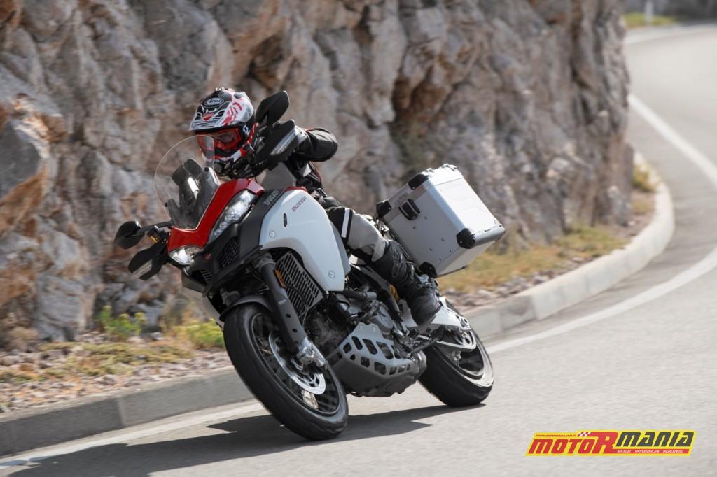 Ducati Multistrada 1260 Enduro 2019 (29)