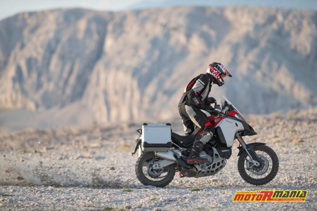 Ducati Multistrada 1260 Enduro 2019 (38)