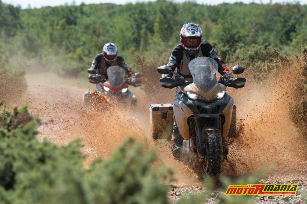 Ducati Multistrada 1260 Enduro 2019 (45)