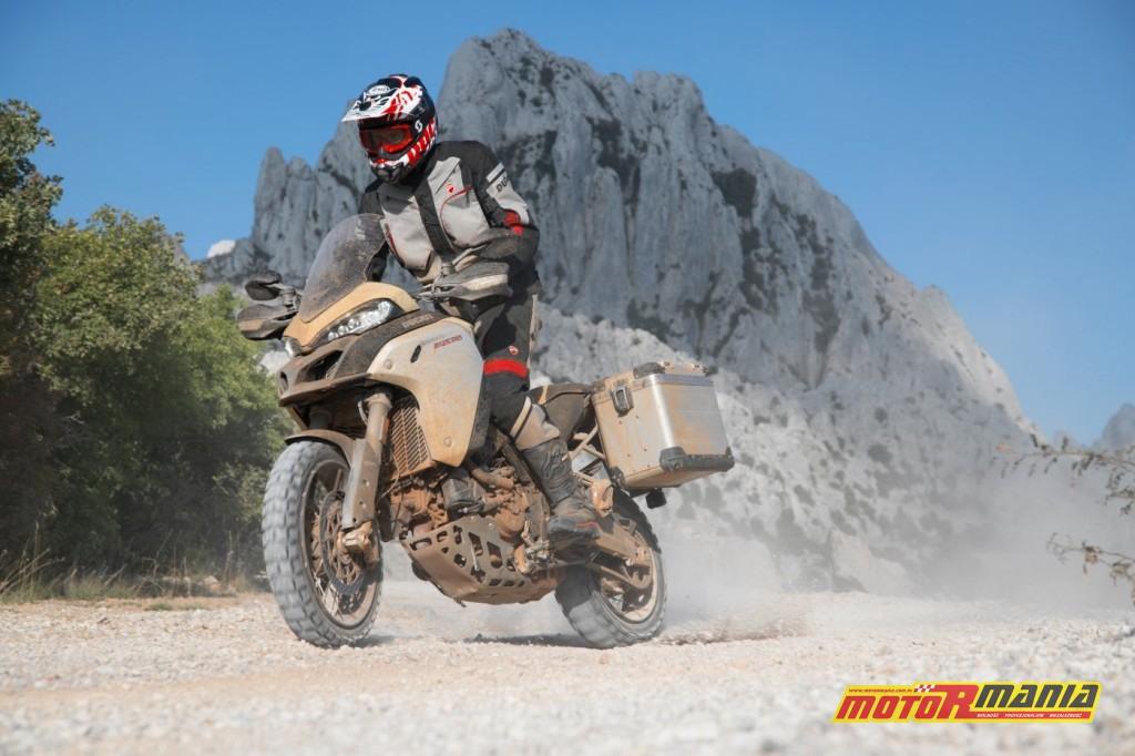 Ducati Multistrada 1260 Enduro 2019 (46)