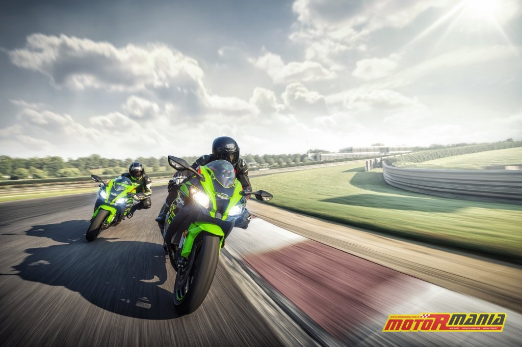 Ninja® ZX™-10R ABS KRT