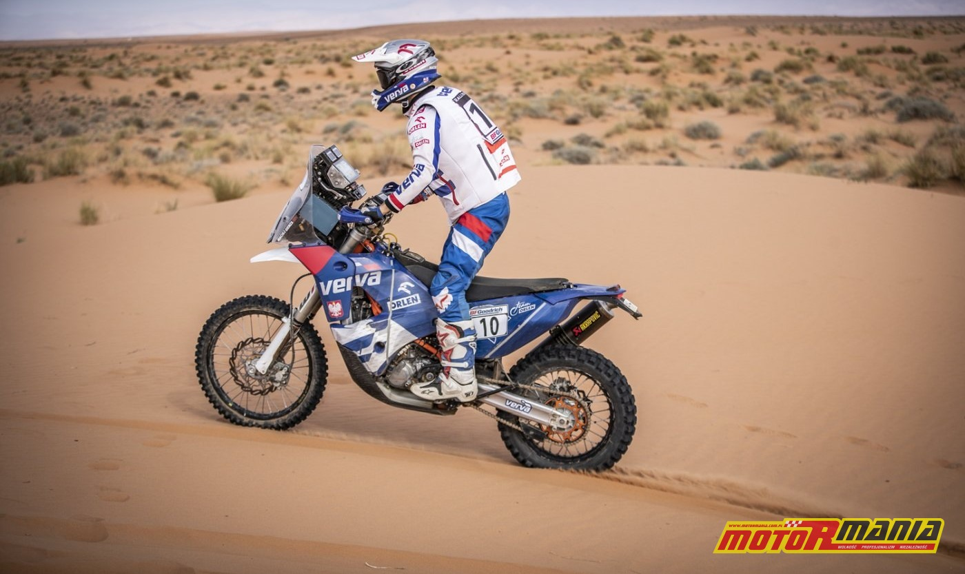 ORLEN_Team_Giemza Maroko finisz 1 — kopia