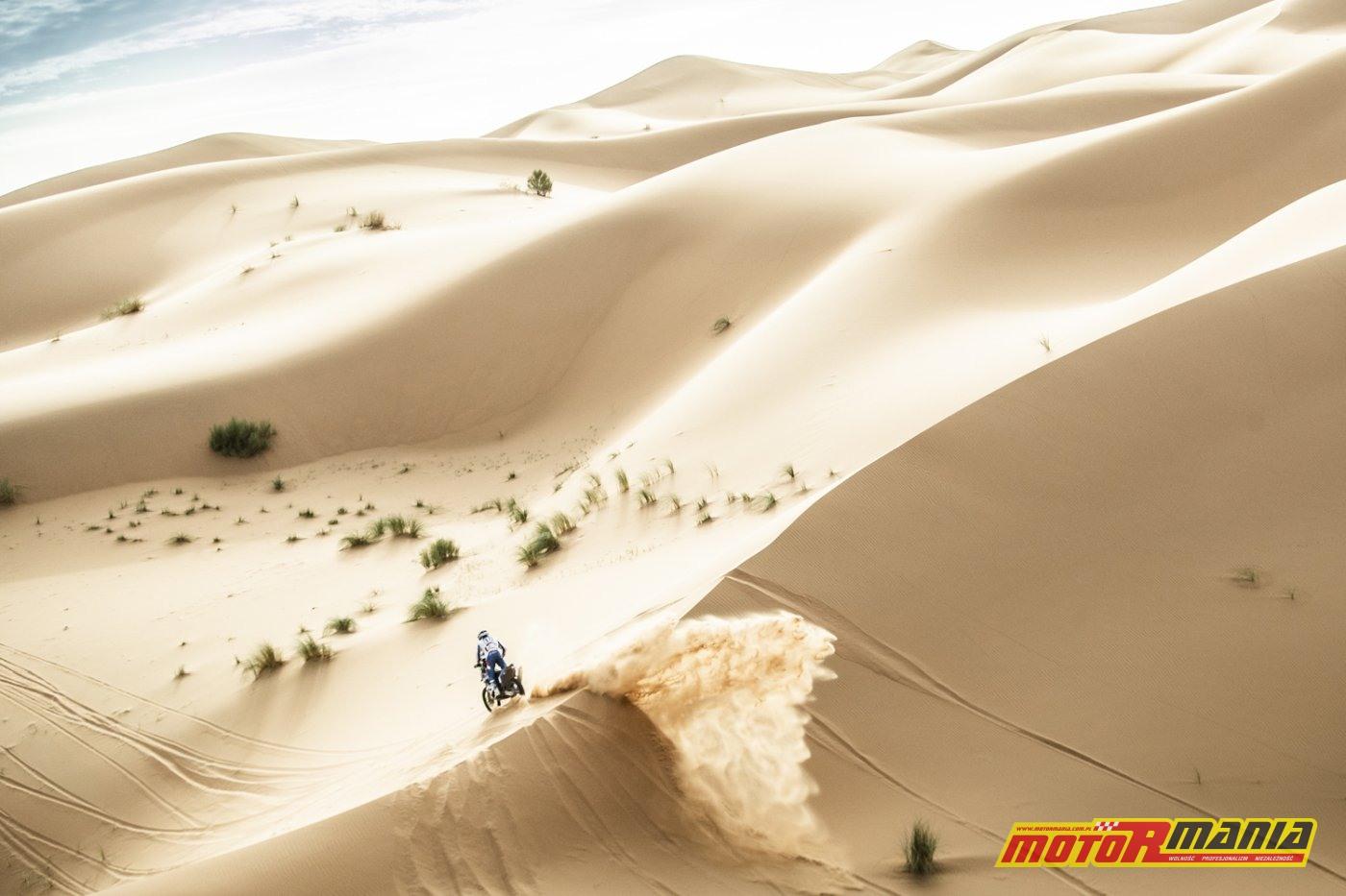 ORLEN_Team_Giemza Maroko finisz 3