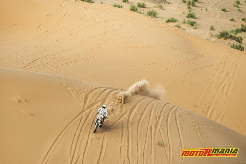 ORLEN_Team_Giemza Maroko finisz 4