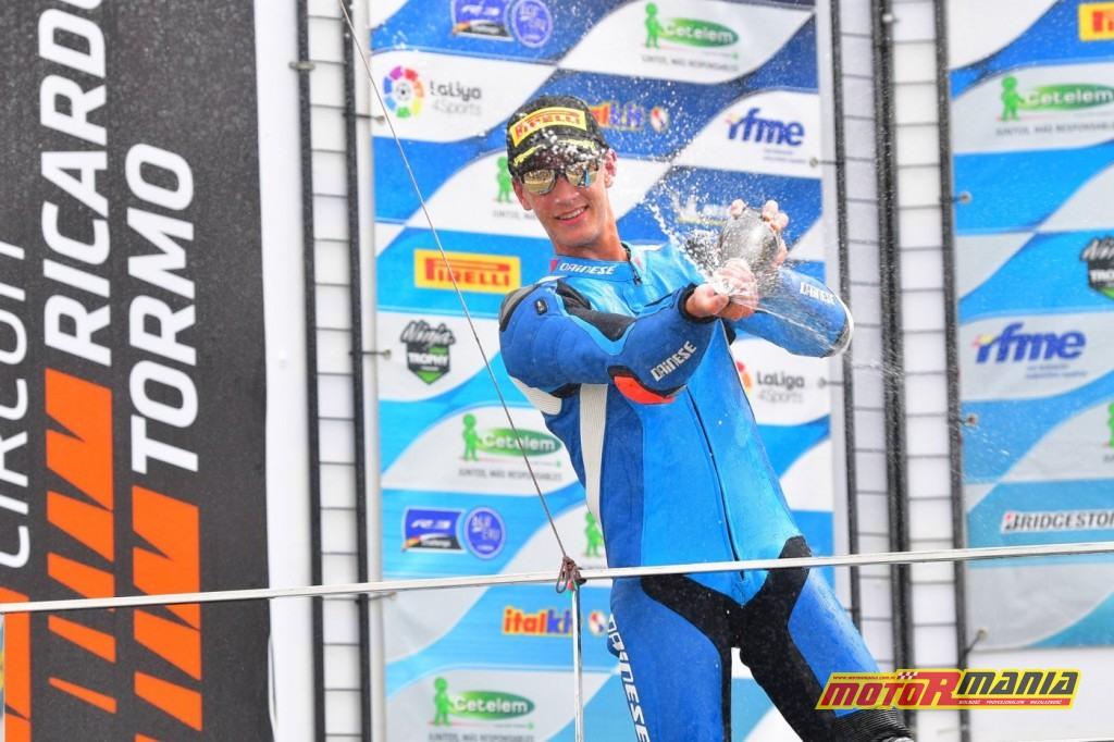 Piotrek Biesiekirski Mistrzostwa Hiszpanii Drugi Wicemistrz 2018 (5)