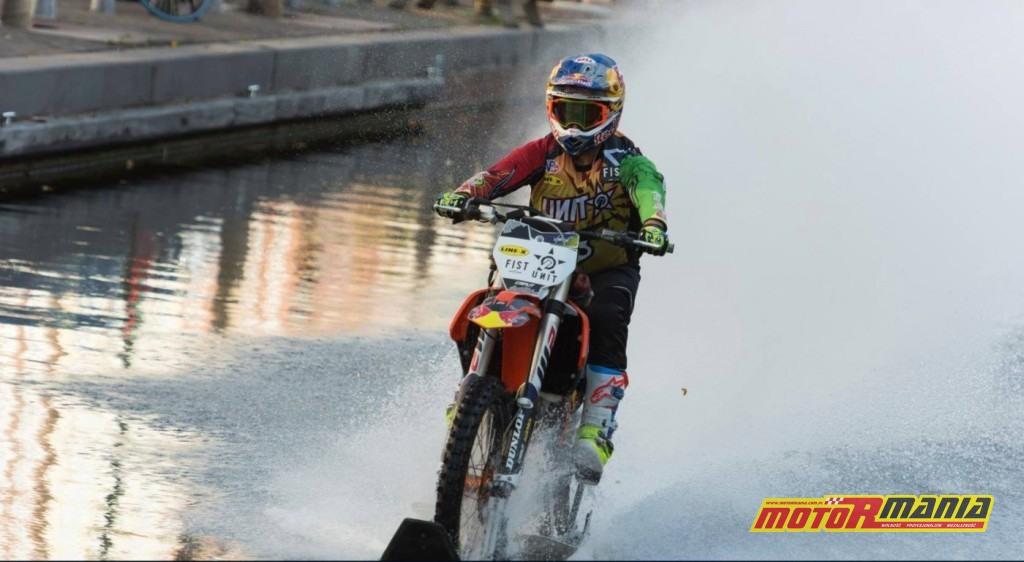 Robbie Maddison kanaly rzeczne Haga Holandia (3)