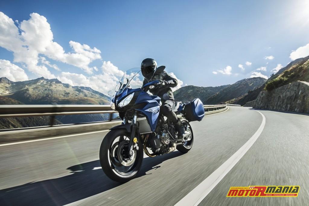 Yamaha Tracer 700GT 2019 (5)