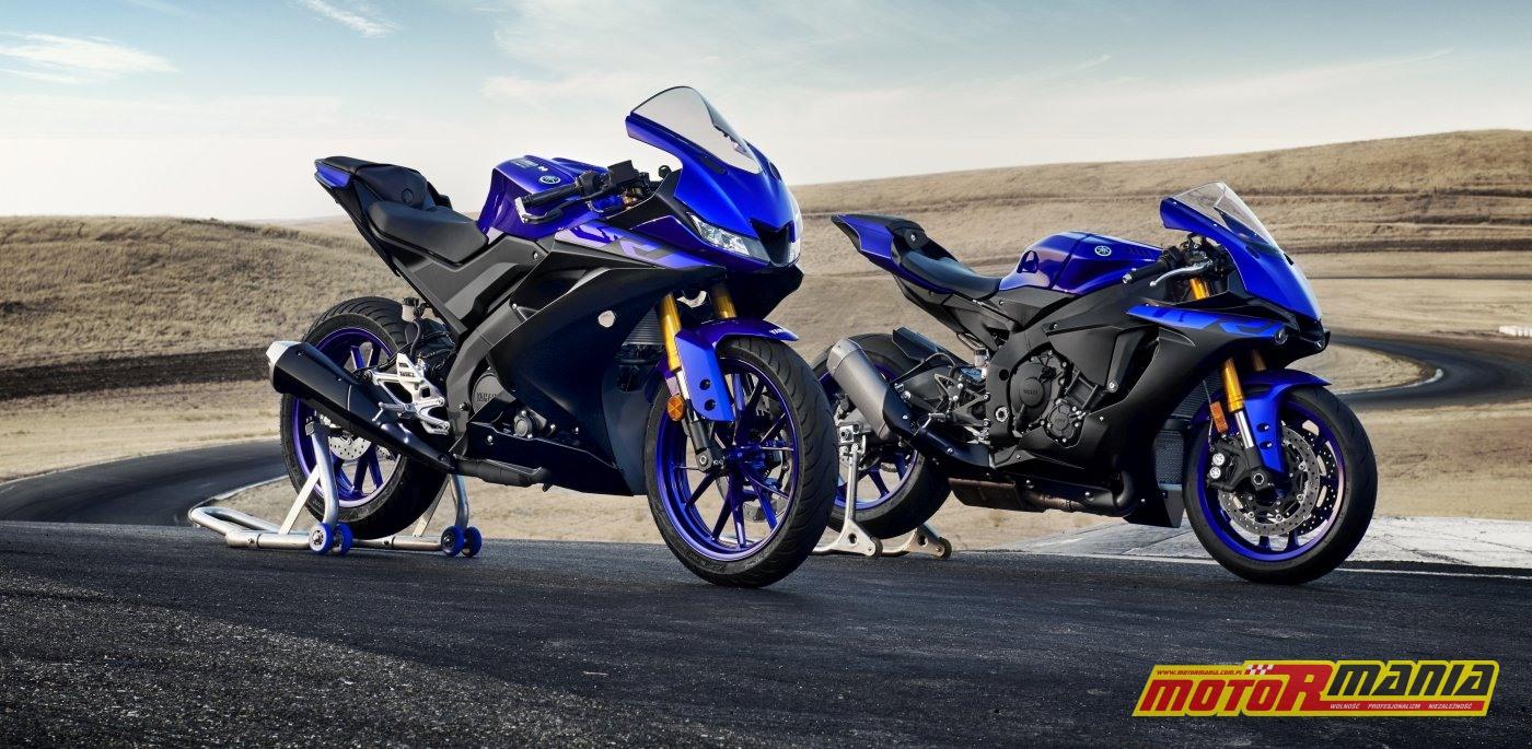 Yamaha YZF-R125 2019 (1)