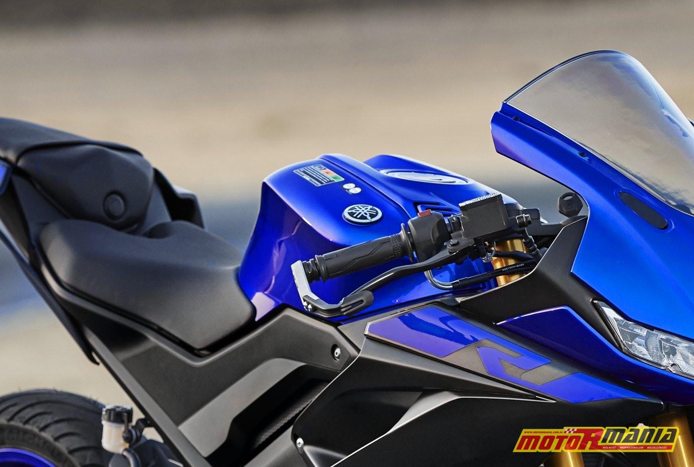 Yamaha YZF-R125 2019 (16)