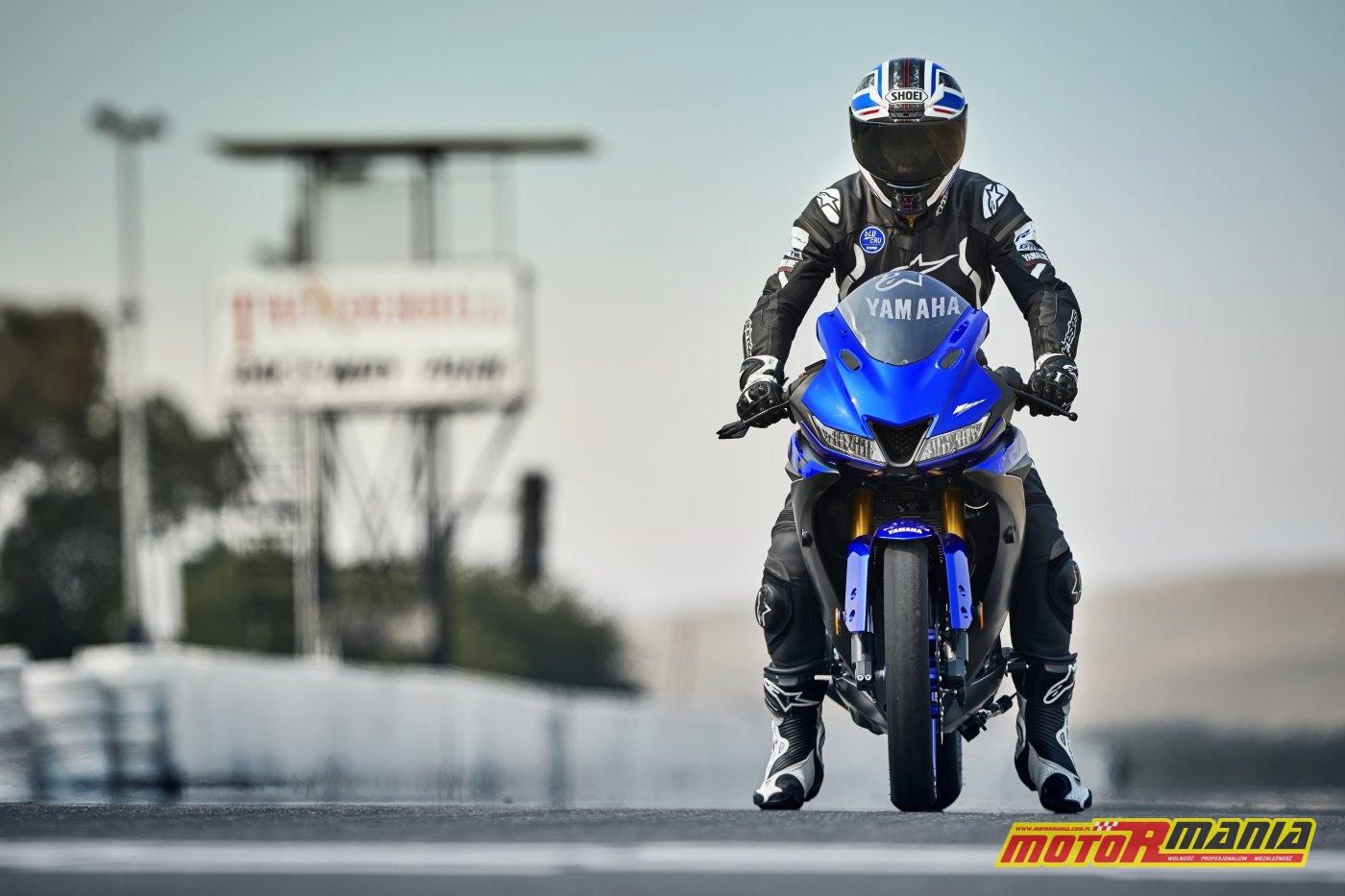 Yamaha YZF-R125 2019 (21)