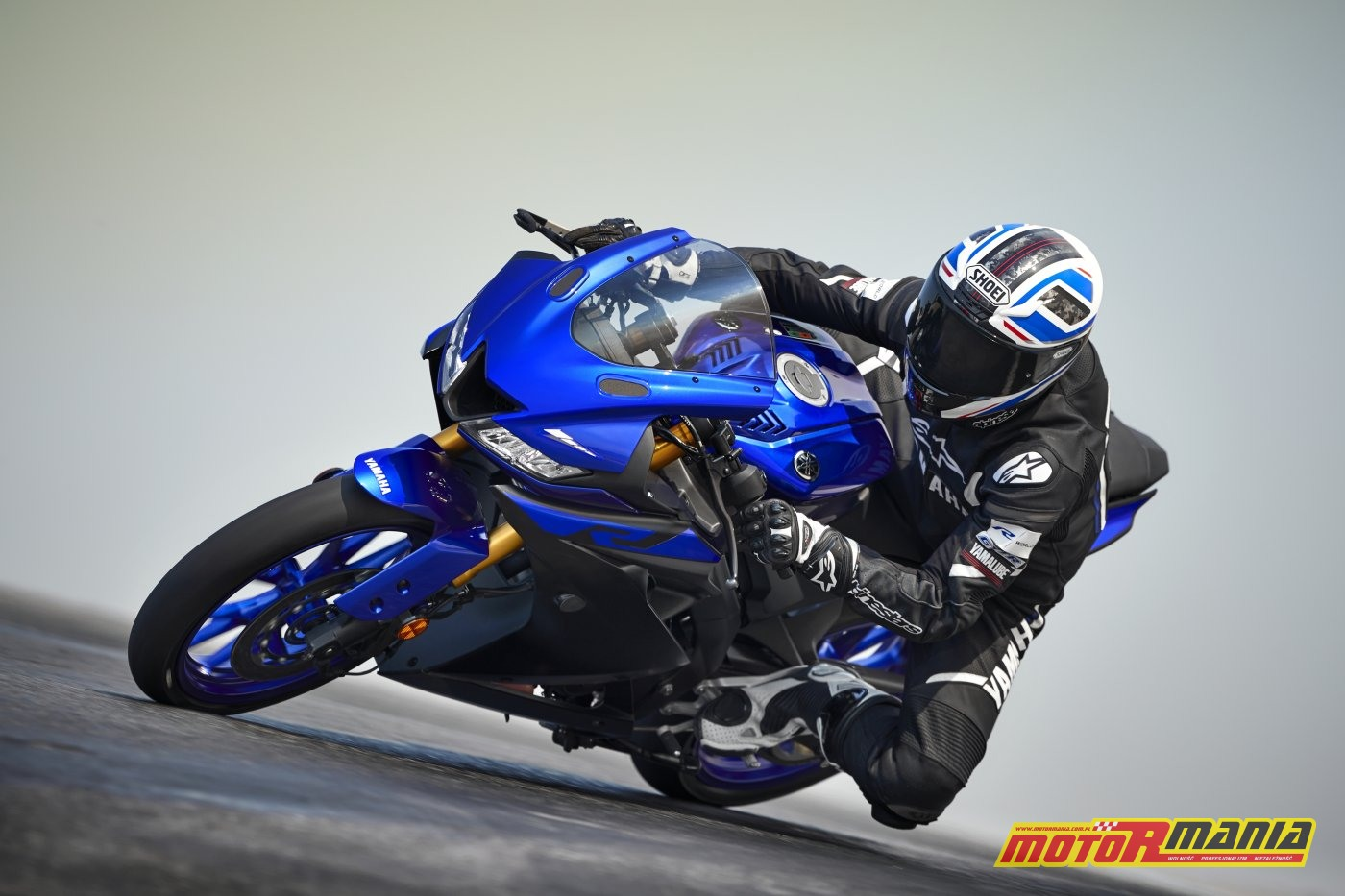 Yamaha YZF-R125 2019 (3)