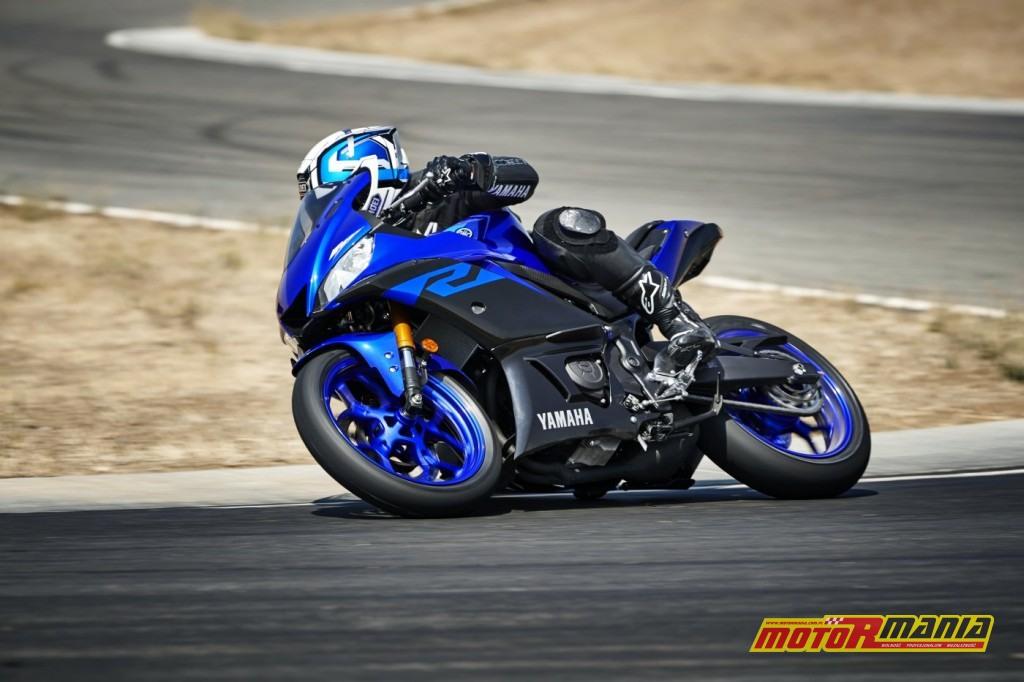 Yamaha YZF R3 2019 (5)