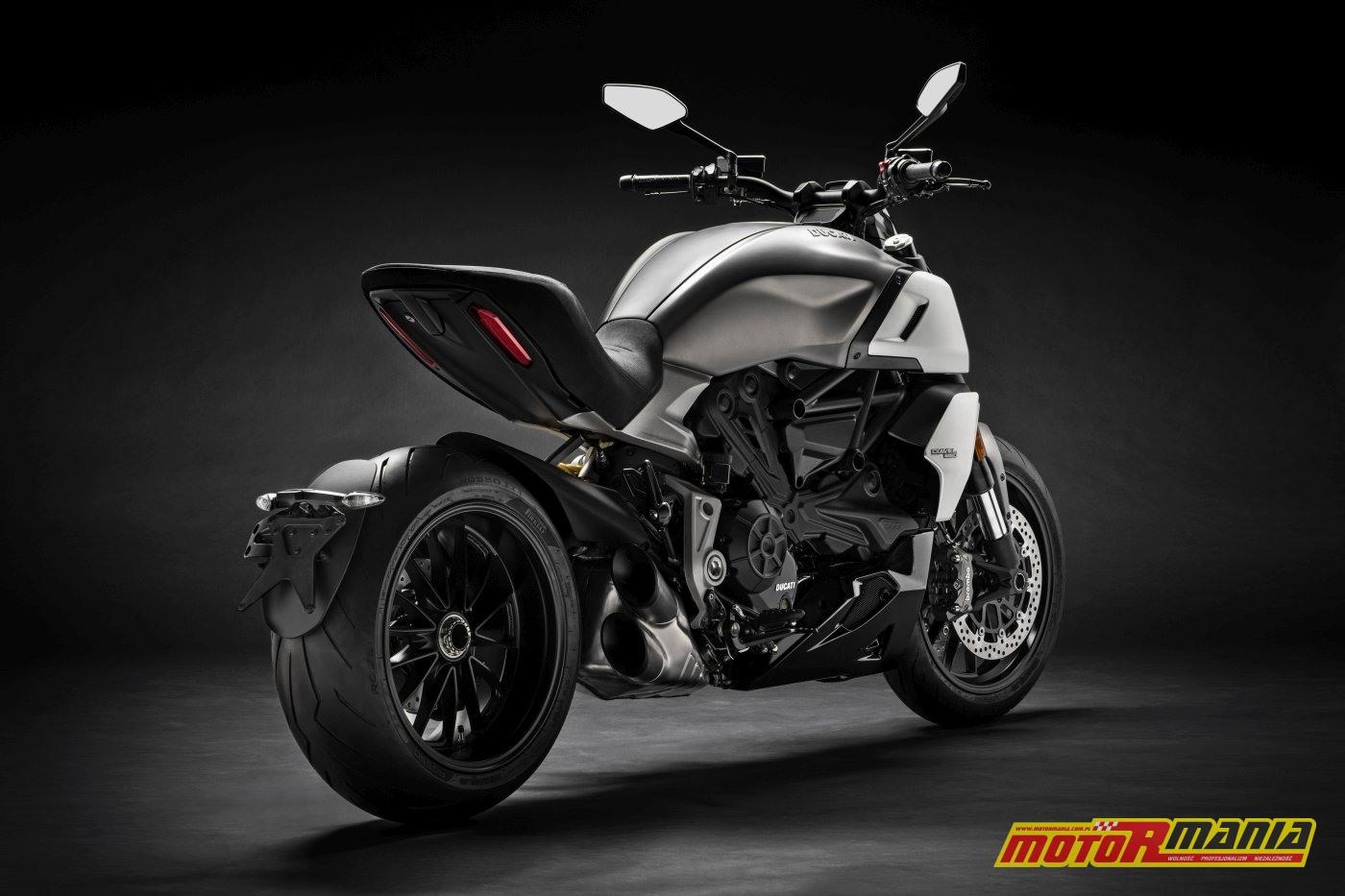 Ducati Diavel 1260 2019 (2)