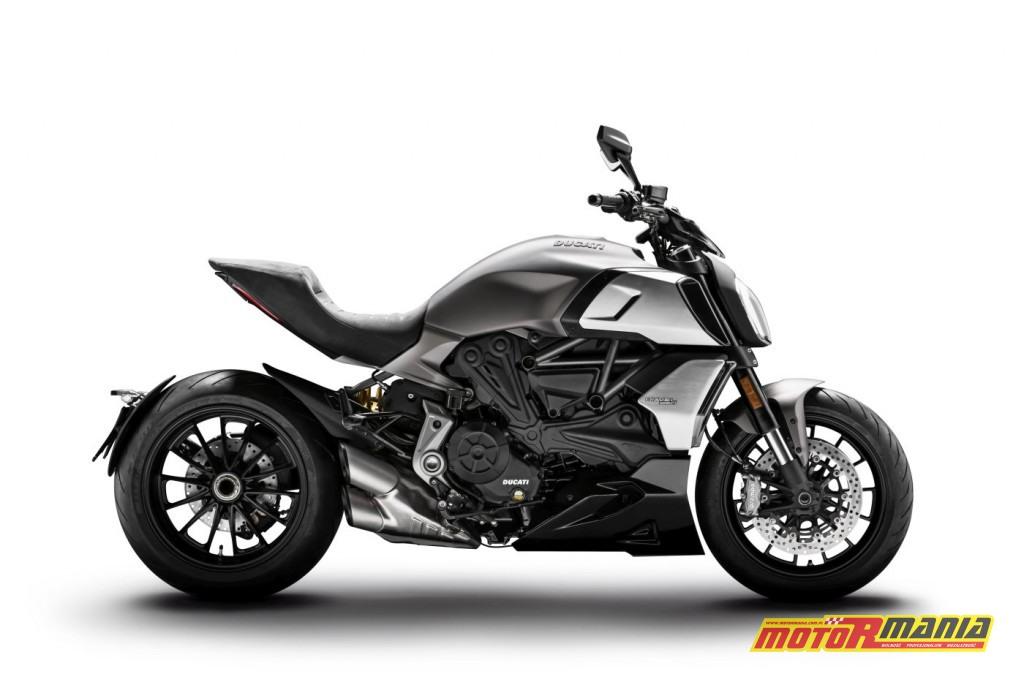 Ducati Diavel 1260 2019 (3)