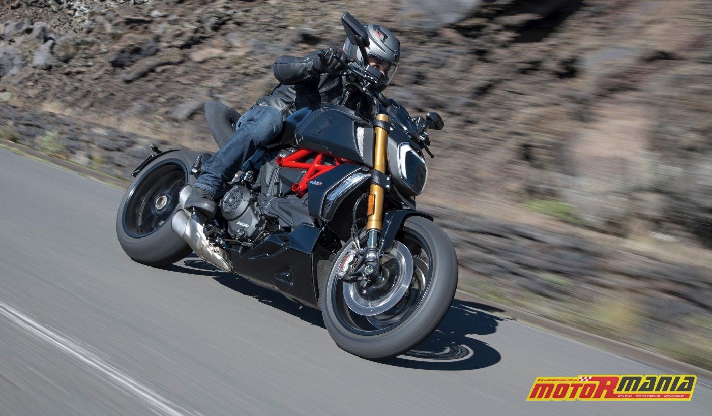 Ducati Diavel 1260 S 2019 (1)